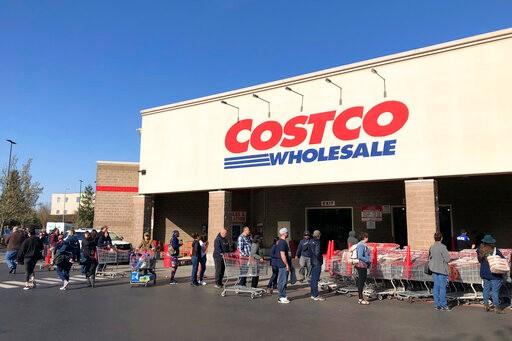 Costco:5/4起店内顾客须戴口罩 门店拟恢复正常营业时间