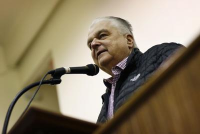【拉斯维加斯快讯6.16】州长表示还未准备好进入重新开放的第三阶段