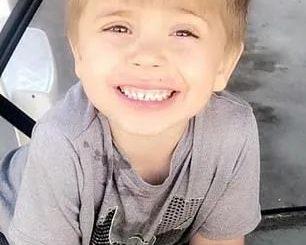 惨! 5岁男孩自家门口遭邻居爆头枪杀! 前一秒还在骑车 姐姐眼睁睁看着他死