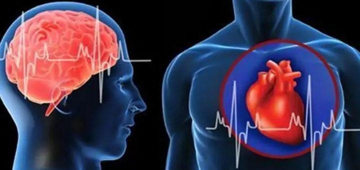 专家警告: 年轻人新冠痊愈未来也可能早死 精神病 脑血栓 多种病症恐潜伏